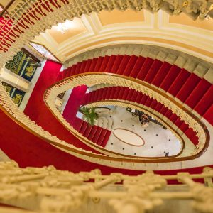 Bristol Palace Hotel Genova