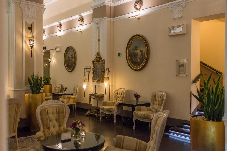 Bernini Hotel Firenze