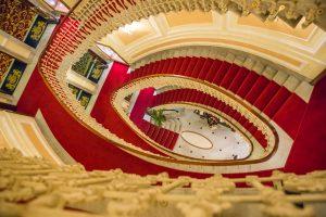 Bristol Palace Hotel, Genova