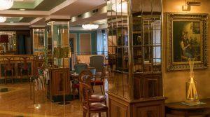 Hotel Santa Barbara Hotel