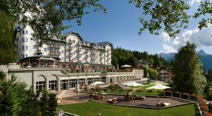 Cristallo, a Luxury Collection Resort e Spa, Cortina d'Ampezzo