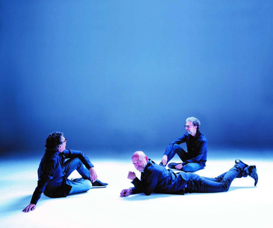 Trio Metamorphosi