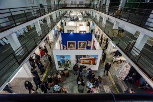 Booming alla Bologna Art Week 2020