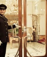 accoglienza in hotel