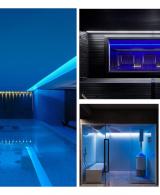 Starpool Spa del Grand Hotel Victoria Concept & SPA di Menaggio
